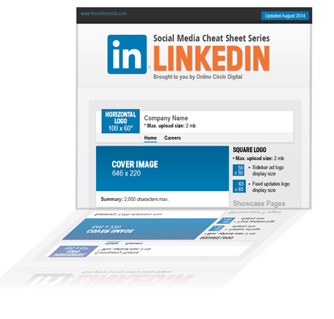 Online Circle Digital | LinkedIn Campaign| Advertising Digital Marketing Campaign (by Marketing Easy)